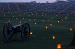 Antietam luminaries
